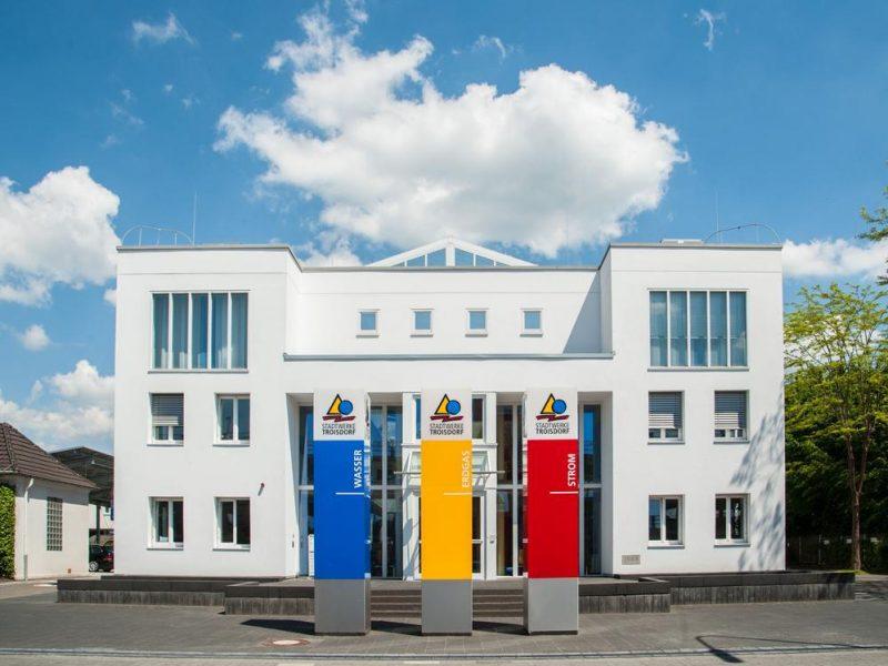 Stadtwerke Troisdorf Strom - Der umweltfreundliche Versorger mit Tradition
