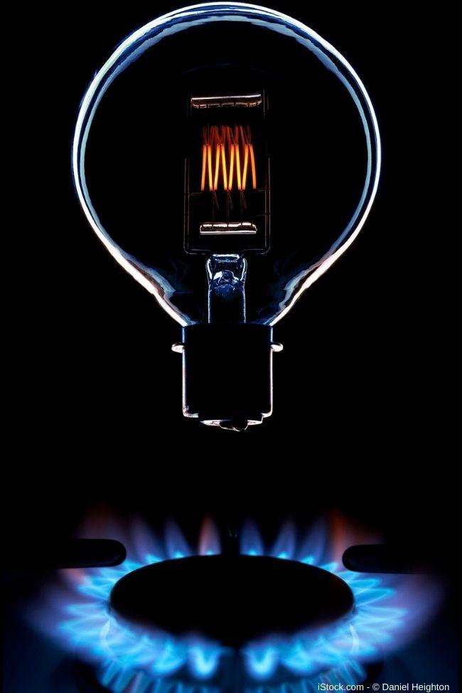 Energievergleich - Wir machen für Sie den Tarifvergleich für Strom, Gas und Ökostrom
