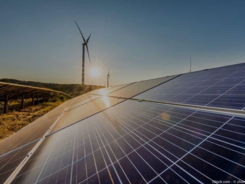 Gewerbestrom aus erneuerbaren Energien - Erfahren Sie hier alles dazu