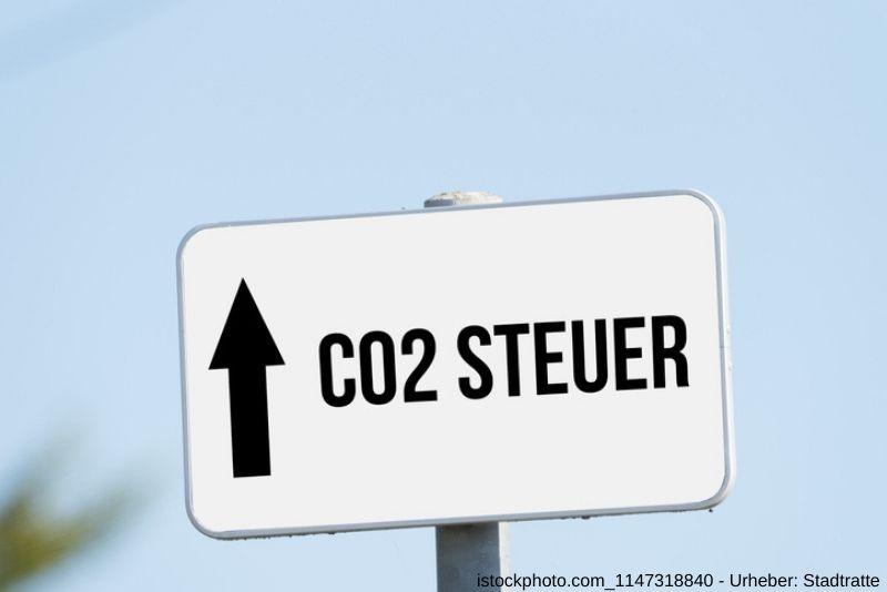 CO2-Steuer auf Erdgas ab 2021 - So reagieren Sie als Gewerbekunde