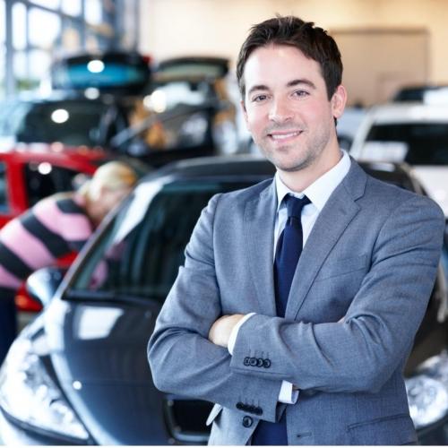 Autohaus – rund 4.200 Euro Ersparnis jährlich